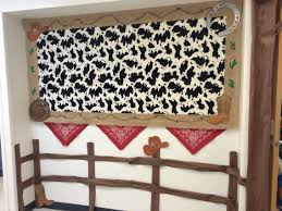Western Decorations For Home Ideas by Bulletin Board For Western Theme Classroom Western Ideas For The
