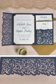 Pocket Wedding Invites How To Hack An Envelope Into A Pocket Invitation Such A Neat