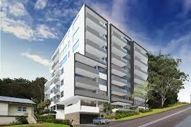 donnison apartments gosford design studio group architects