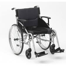 phantom lightweight self propelled wheelchair