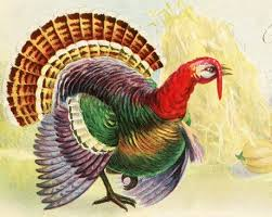 When Is Thanksgiving In The States Let U0027s Talk Turkey Is Thanksgiving Younger Than We Think
