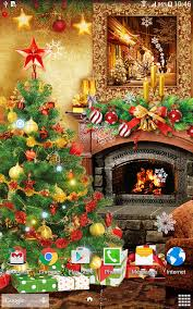 christmas wallpaper android apps on google play