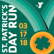 st patricks day fun run presented by idaho central credit union