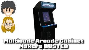 multicade arcade makers in legal trouble cupodcast youtube