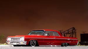 lowered cars wallpaper custom chevrolet impala chevrolet pinterest 1964 impala ss