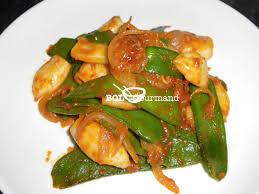 comment cuisiner les encornets recette encornet à l asiatique facile recette asiatique