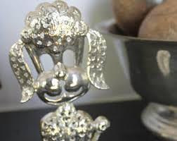 vintage dog ring holder images Dog ring holder etsy jpg
