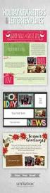 christmas newsletter ideas a red and green christmas newsletter