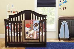 Sport Crib Bedding Bedding Baby Blanket