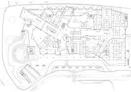 floor plan hospital gallery of new lady cilento children u0027s hospital lyons conrad