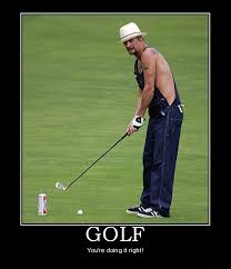 Funny Golf Memes - golf you re doing it right mulligan specials