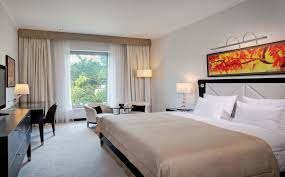 The Hotel Creates A Virtual by Hill View Room Rooms Grand Hotel River Park Bratislava