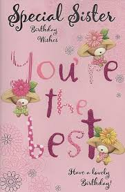 best 25 happy birthday sister cards ideas on pinterest happy