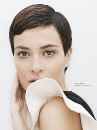 highlights in very short hair highlights on short hair aol image search results