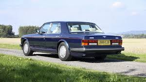 used 1992 bentley turbo r swb for sale in north yorkshire