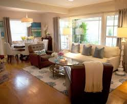decorating rectangular living room living room with fireplace in