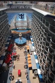 largest cruise ship in the world cruising on the world u0027s largest cruise ship bucket list publications