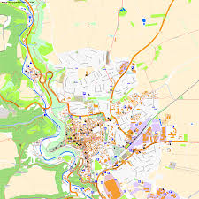map of germany cities map rothenburg germany 3 link to cities on world maps