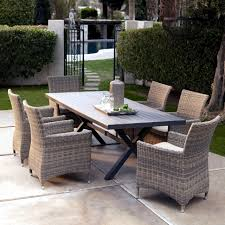 Outdoor Rattan Garden Furniture by Poly Rattan Furniture Moncler Factory Outlets Com