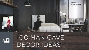 Cheap Man Cave Decorating Ideas 100 Man Cave Decor Ideas For Men Youtube