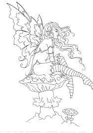 426 fairies color images coloring books