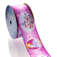 sofia the ribbon 1 5 disney sofia the castle satin ribbon