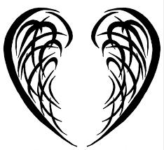 tribal wings 2 by kavarria deviantart com on deviantart tats