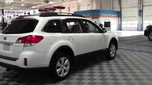 2017 subaru outback 2 5i limited 2011 subaru outback 2 5i limited 1u140214a youtube