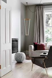 modern victorian terrace house minimal and scandinavian