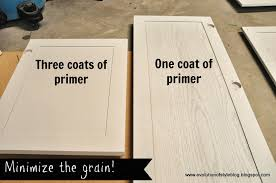 how to paint kitchen cabinets white without sanding gramp us painting oak kitchen cabinets