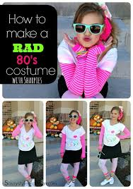 Mens 80s Halloween Costumes Diy 80 U0027s Costume Diy 80s Costume Ideas Halloween Costumes