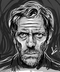 adobe ideas hugh laurie sketch by atebitninja deviantart com on