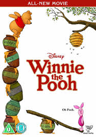 the new adventures of winnie t winnie the pooh dvd amazon co uk stephen j anderson don hall