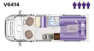 winnebago rialta rv floor plans aeonhart com 28 creative winnebago rialta floor plans 14