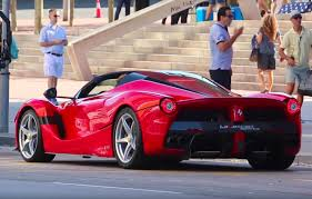 laferrari crash laferrari archives performancedrive