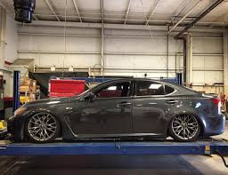 jdm lexus is250 bagged proper u2014 have some good news to share with everyone
