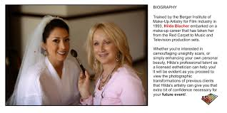 professional makeup artist miami biography hilda makeup