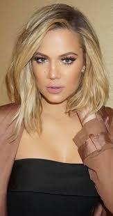 khloé kardashian debuts short lob khloe kardashian on her fear of eyebrow threading khloe