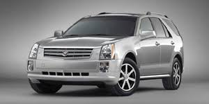 2004 cadillac srx reliability 2004 suv reviews specs pictures prices
