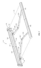 Astrup Awning Patent Us6957679 Retractable Awning Google Patents