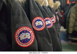 canada goose clothing stock photos u0026 canada goose clothing stock