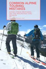 best 25 ski touring ideas on pinterest ski ski ski and winter