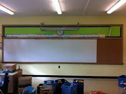 a brave new classroom how to homemade whiteboard