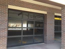 magic mesh garage door wire mesh doors u0026 teak wire mesh doors 4803
