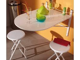 table murale rabattable cuisine charmant table murale rabattable cuisine avec table pliante cuisine