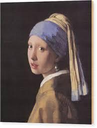 vermeer pearl earring the girl with a pearl earring painting by johannes vermeer