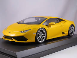 Lamborghini Gallardo Huracan - do you want to buy kyosho lamborghini huracan yellow metallic