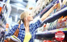 meal plan using healthy packaged foods women u0027s health