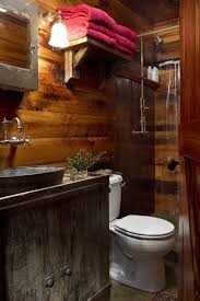 galvanized tub ideas bathroom rustic with lodge rustic bathroom sinks