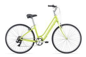Fuji Comfort Bicycles Liv Flourish 4 Msrp 350 Al Frame Pedal Power In Lexington